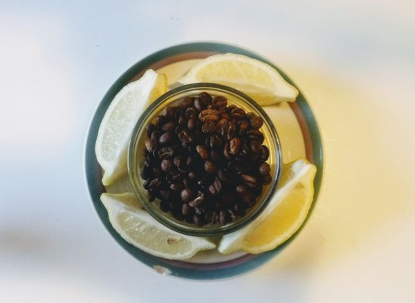 Organic Ethipian Sidamo roasted by Family's Favorite Foods