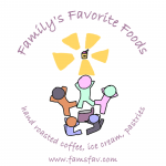 Family's Favorite Foods Logo