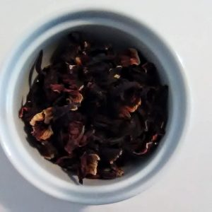 Egyptian Hibiscus Tea from Family's Favorite Foods