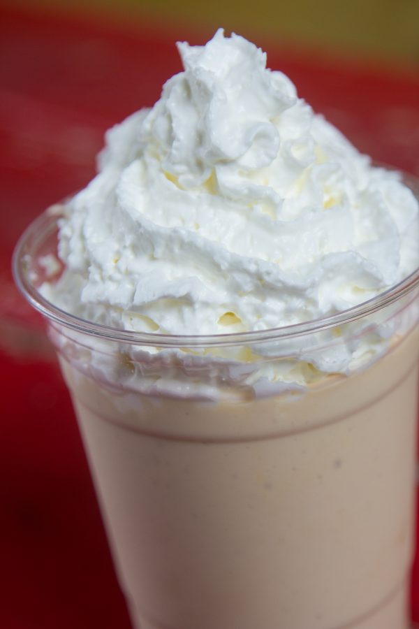 Ice Cream Coffee Shake by Family's Favorite Foods