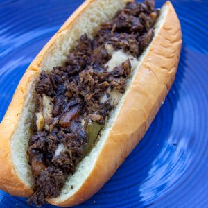 The Philly Fix by Family's Favorite Foods