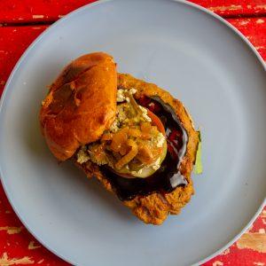vegan-teriyaki-burger-familys-favorite-foods
