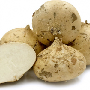 Jicama-Family's-Favorite-Foods